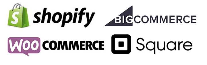 ecommerce platform setup Gaylord MI