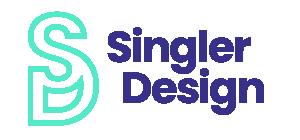 Singler Design Graphic & Web Logo