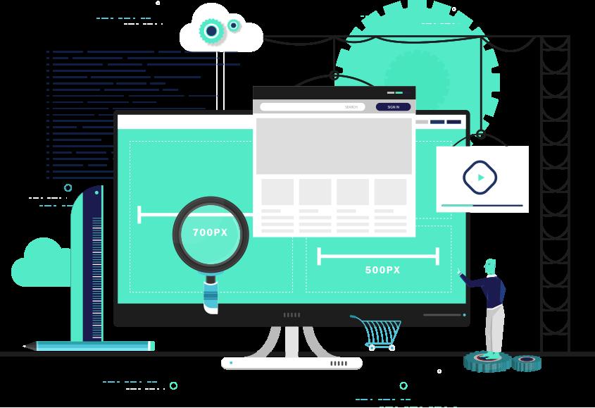 Free Website Estimate